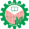 Dhaka University of Engineering & Technology (DUET), Gazipur